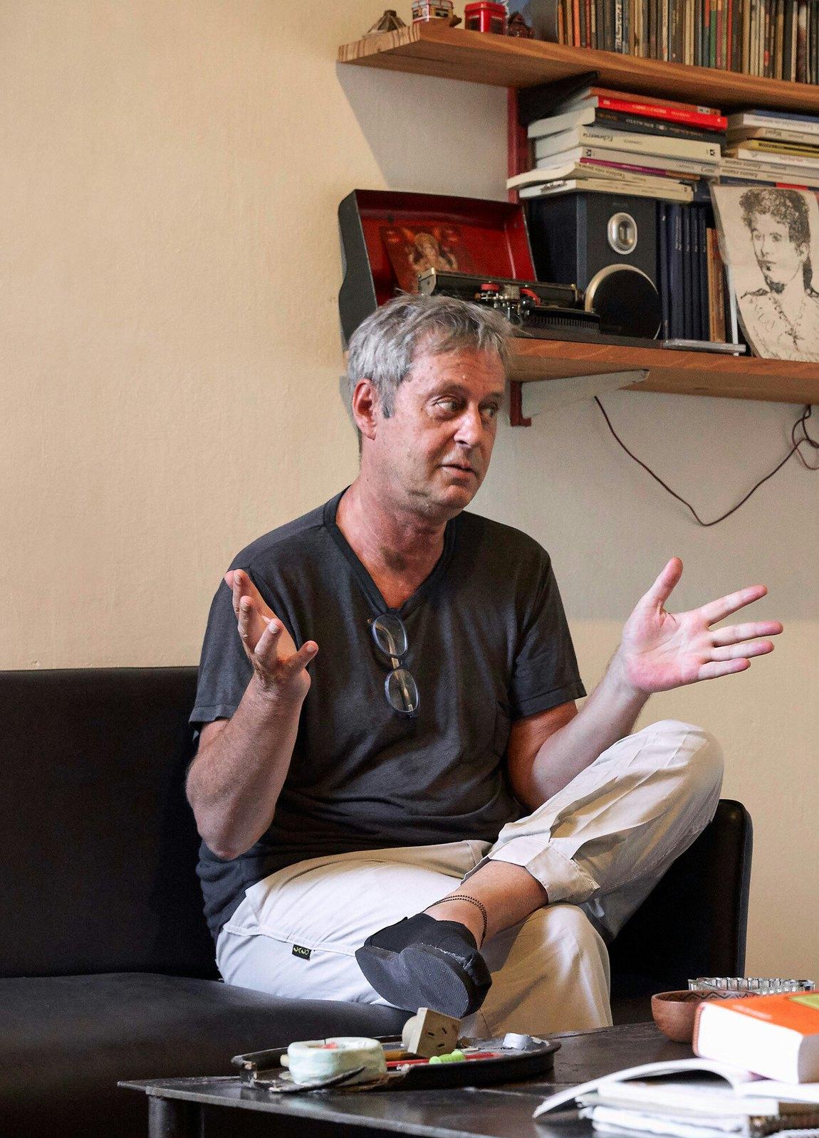 Federico Jeanmaire cuatro