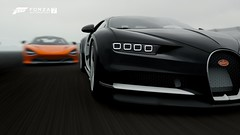 Bugatti Chiron & Mclaren 720S  / FM7