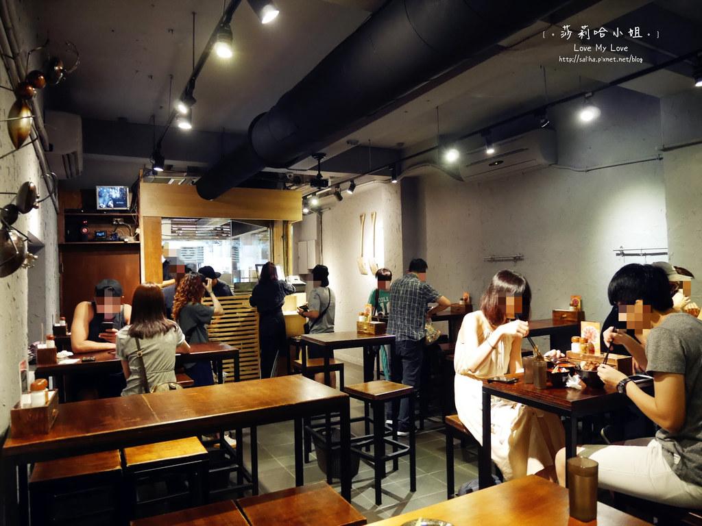 台北士林夜市好吃餐廳美食推薦食記 (1)