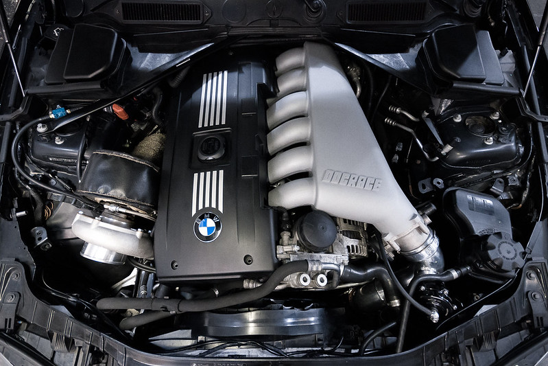Doc Race Intake Manifold Install Guide & Dyno Results - BMW
