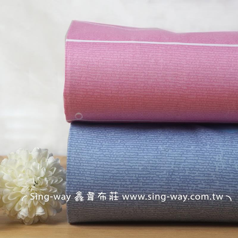樹藤鳥兒 樹枝 簡約 微素面 純棉床單布 精梳棉床品床單布料 CA490383