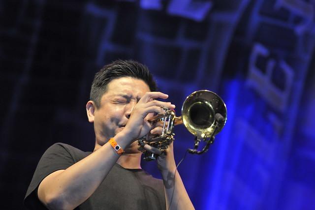 Li Xiaochuan Quintet