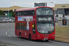 DB08269 LJ15JZE 2018-08-14 TUE LONDON HEATHROW AIRPORT