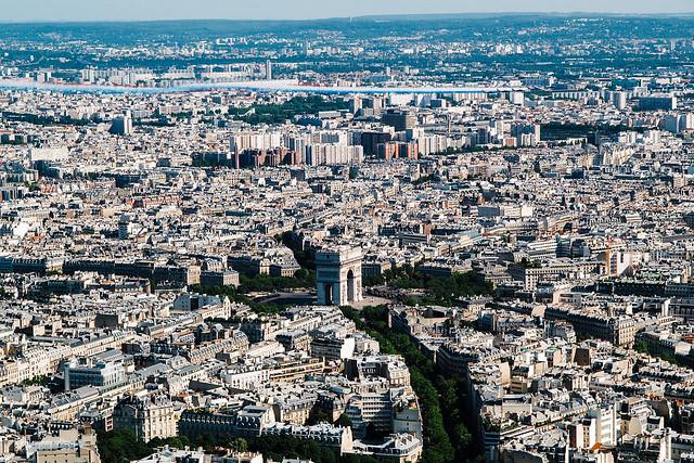 This City, Paris | 19