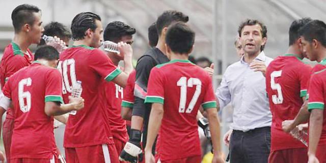 Timnas Indonesia U-23 Langsung Fokus Ke Hong Kong