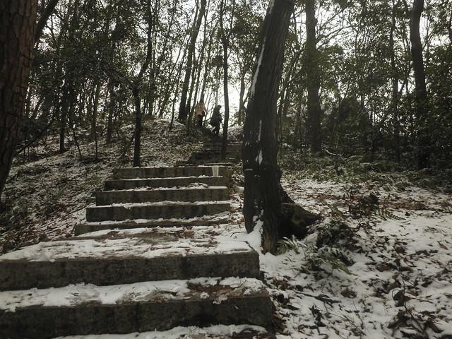 Guizhou China  贵阳黔灵山