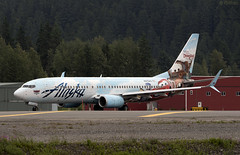 Alaska Airlines Cars N570AS 471