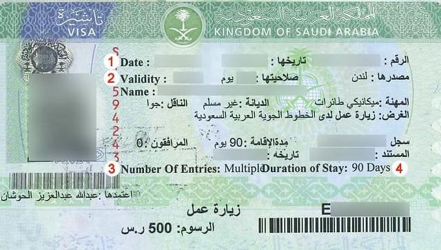 004 Kafala (Sponsorship) System in Saudi Arabia 01