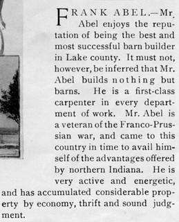 2018-6-21. Abel, Frank text 1898