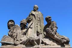 South African War Memorial
