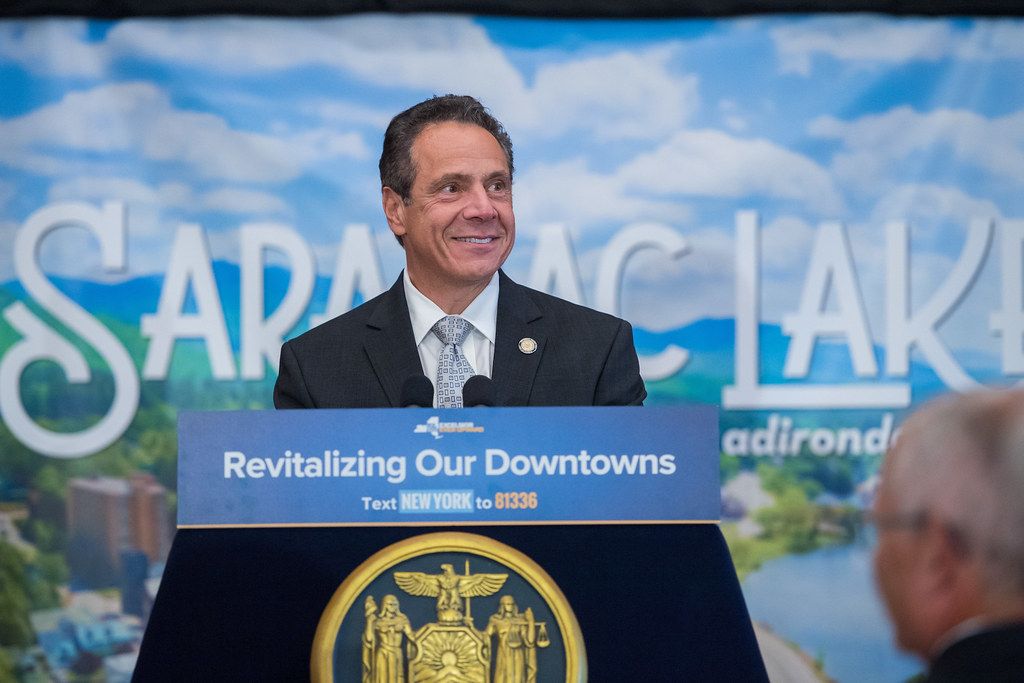 Governor Cuomo Announces Downtown Saranac Lake as $10 Million North Country Region Winner of Third-Round Downtown Revitalization Initiative
