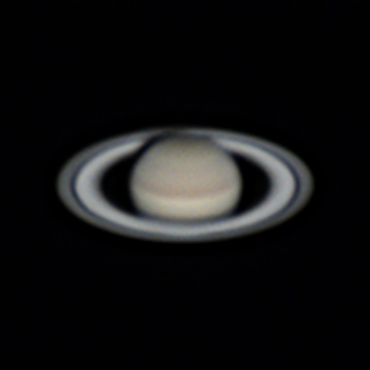 土星 (2018/8/14 19:51)