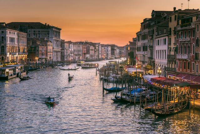 Hermosa Venezia