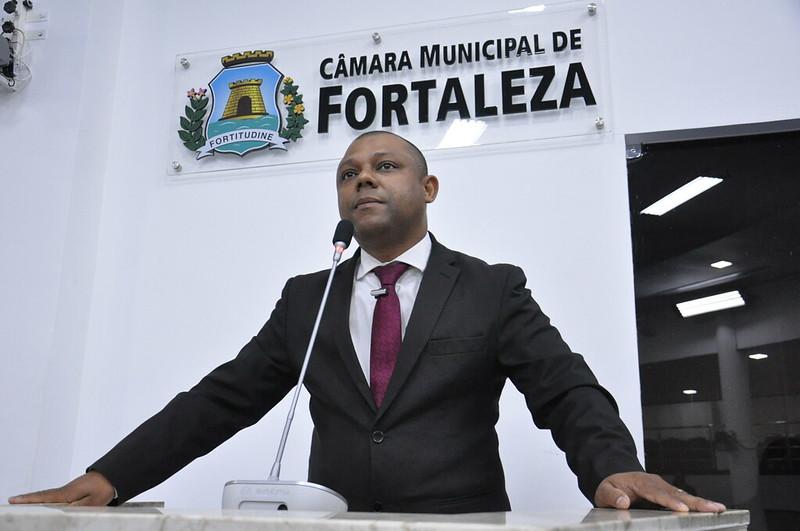 Soldado Noelio (PSDB)