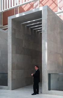 Cruz y Ortiz. The new Rijksmuseum #12
