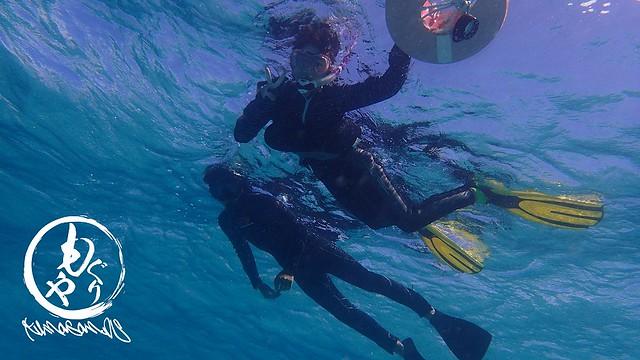 3日間水面で遊びつくしました!