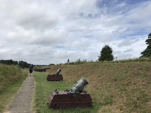 Yorktown View