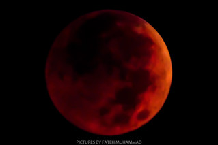 RED MOON-2