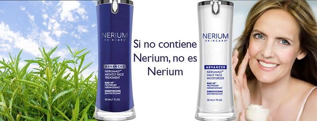 nerium a