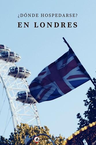 Dónde hospedarse en Londres