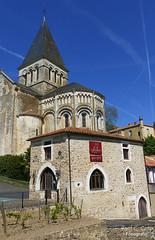 Mareuil-Sur-Lay (Francia)