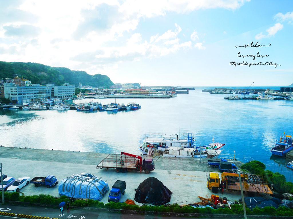 基隆NiceBay 尼斯灣海洋景觀餐廳推薦 (14)