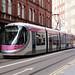 wmids - midlands metro 20 birmingham new st reversing point 19-6-18 JL