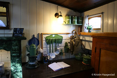 The Houseboat Museum, Amsterdam III