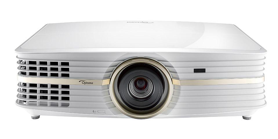 Optoma's UHD65 4K Home Cinema Projector