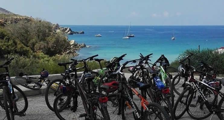 Doen op Malta: fietsen op Malta | Malta & Gozo