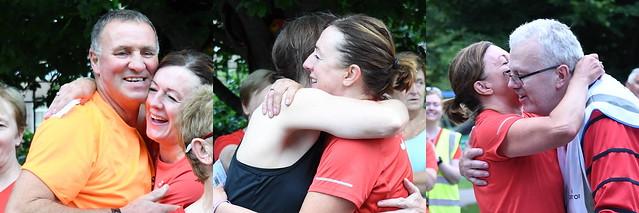 13a hugs