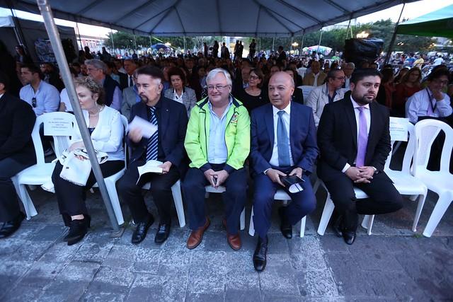 Festival del Centro Histórico tendrá amplia participación del Ministerio de Cultura y Deporte