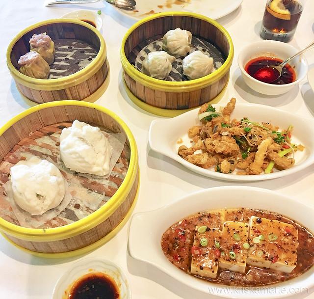 Long Yin All-You-Can-Eat Dim Sum 2