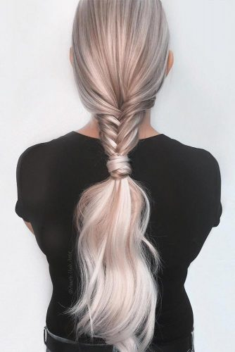 Best Fall Hair Styles Trends 2019 -21+Top Ways To Get Unique Look 4