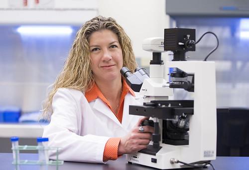 Dr. Heather Fahlenkamp