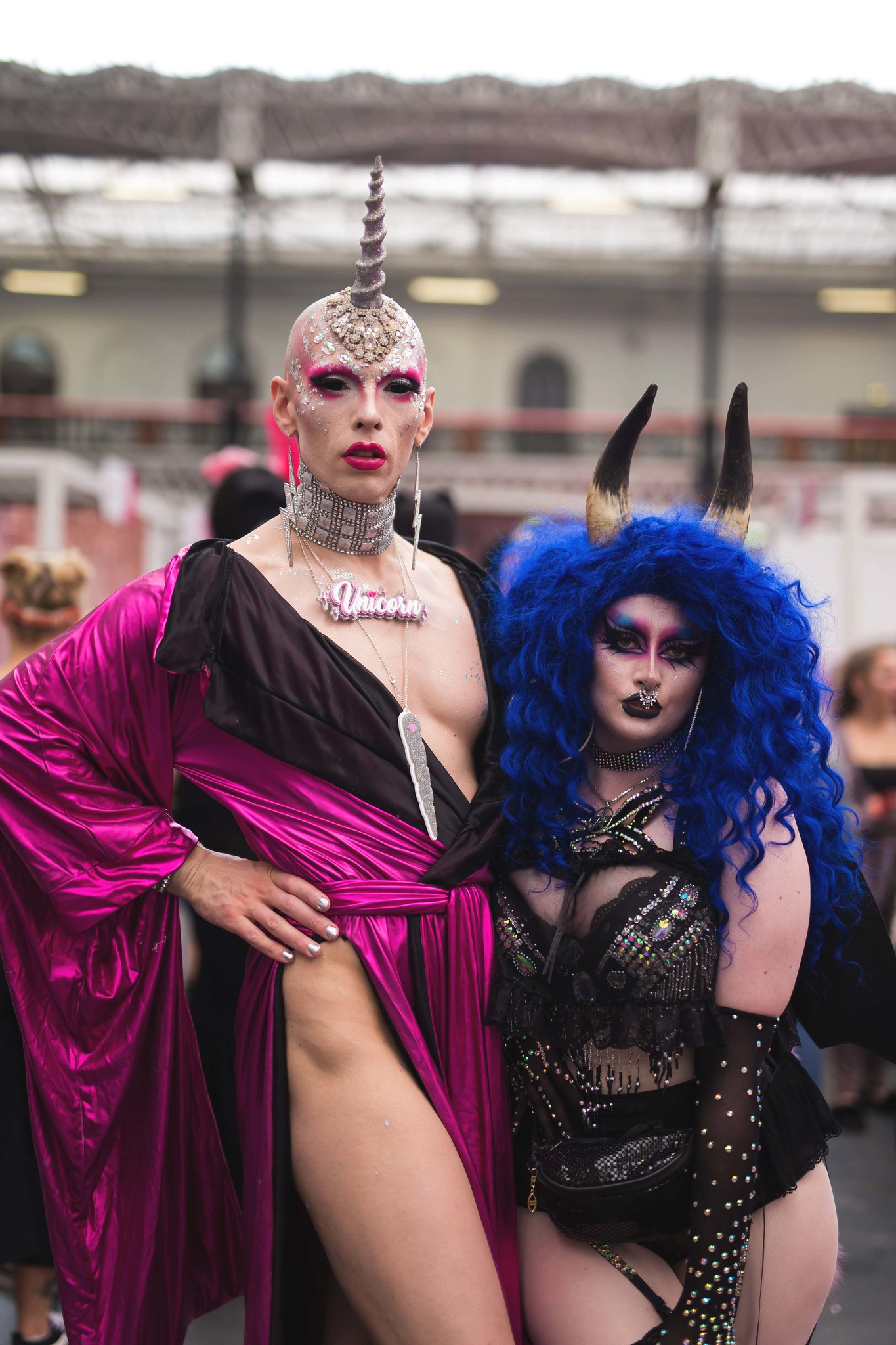 Cheddar Gorgeous - DragWorld UK 2018