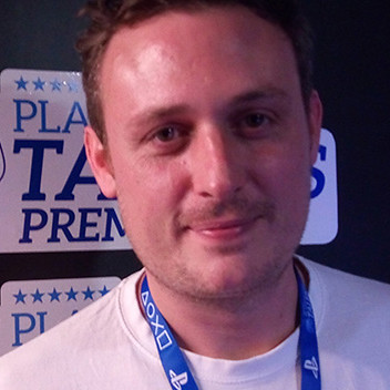 Official PlayStation Blogcast: Ryan Clements