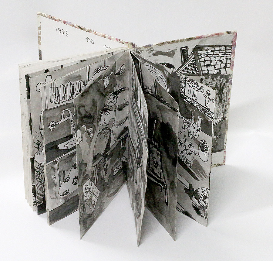 Handmade Artist Books Examples Artists Book Ideas Famous T Flickr