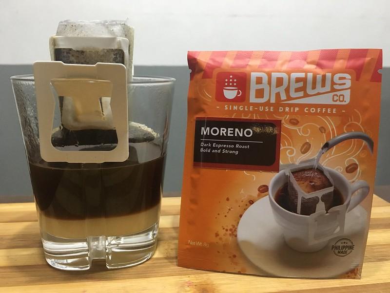 Brewsco Moreno