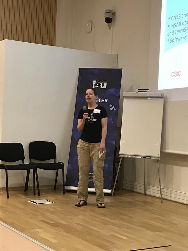 EPEC Icebreaker presentations 2018