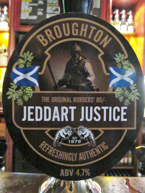 Broughton JEDDART JUSTICE 4.7, Canon POWERSHOT SX150 IS