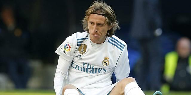 PelatihReal Madrid: Julen Lopetegui Tak Berniat Jual Luka Modric