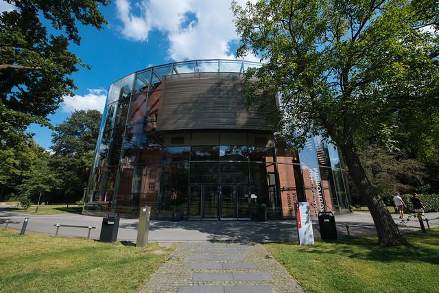 Helmut Schmidt Auditorium III