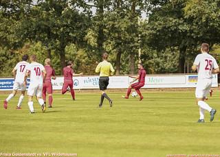 I. Herren vs. VFL Wildeshausen