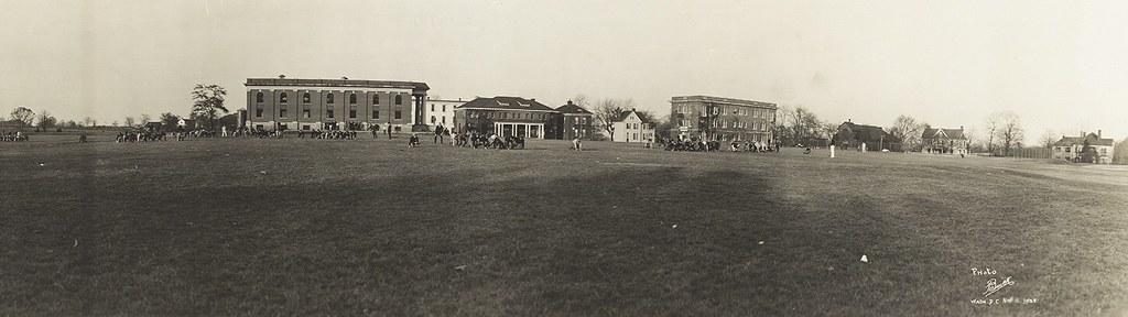 EHS Campus