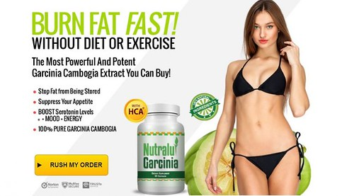 Nutralu Garcinia : How Safe And Effective Is This Product?