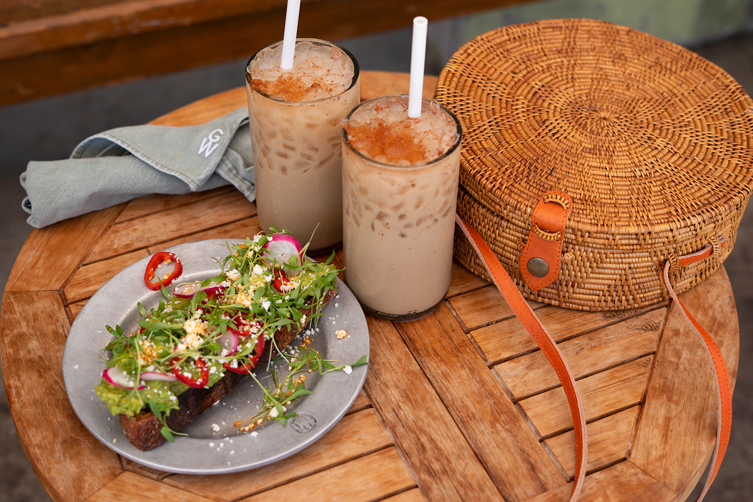 03luckybrand-basketbag-chai-latte-avocado-toast-venice