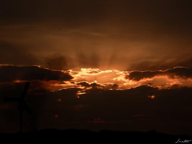 Skies, Fujifilm FinePix SL1000