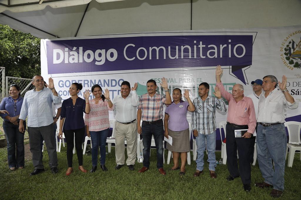 Diálogo Comunitario , San Julián (30)