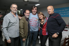 Lançamento Campanha e Aniversário do  Gilson Reis 16-08-2018 Foto Anna Castelo Branco (101)